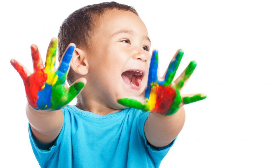 Ποια είναι η κατάλληλη ηλικία να ξεκινήσει το παιδί μου ξένες γλώσσες;