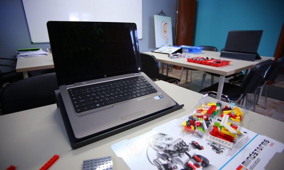 Τα οφέλη της εκπαιδευτικής ρομποτικής για τα παιδιά